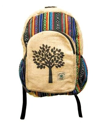 Tree Of Life Back Pack