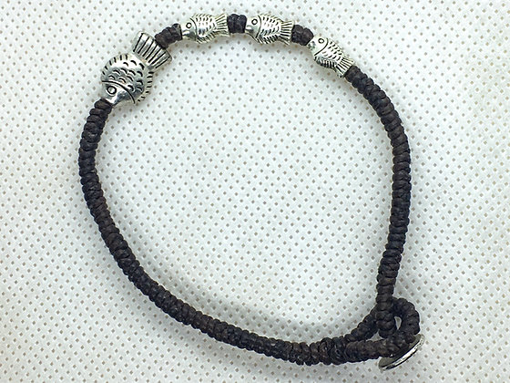 Small fish bracelet