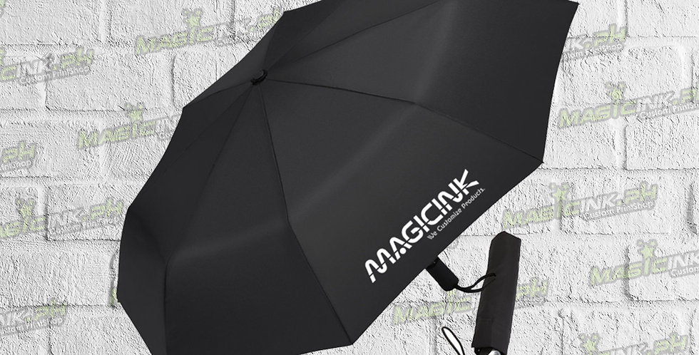 FOLDABLE UMBRELLA (AUTOMATIC)