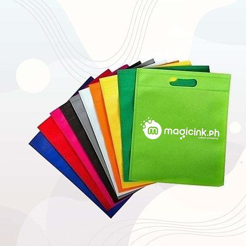 Eco Die Cut Bags