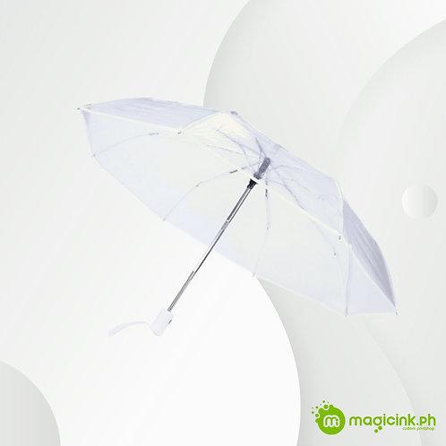 Foldable Manual Umbrella