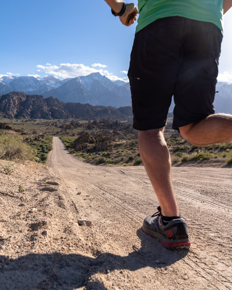 Look to Topo Athletic for your next pair of trail running shoes