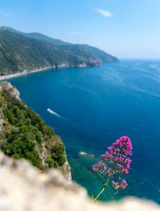 The Almalfi coast, Italy