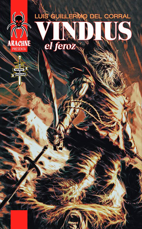 Vindius El Feroz