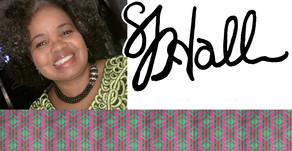 Meet Our Artists - Sheila Judge Hall