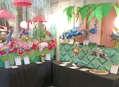 Beach Bash & Flamingo Auction 2018 - Recap
