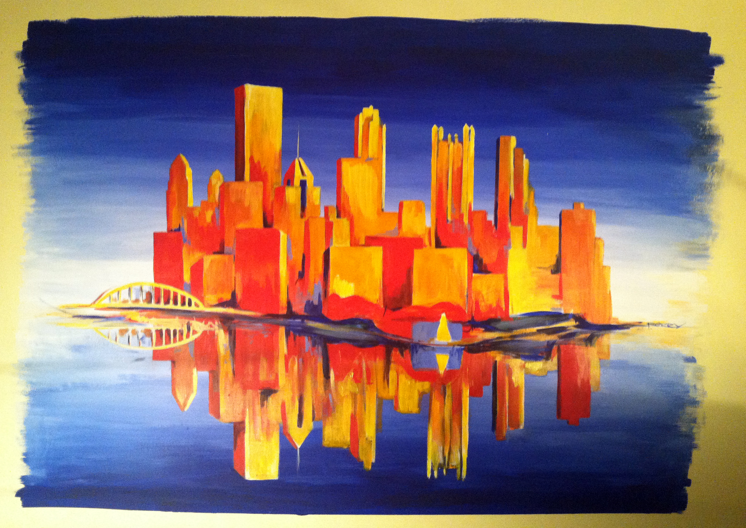 Pittsburgh Skyline Mural 5 x 6 ft.jpg