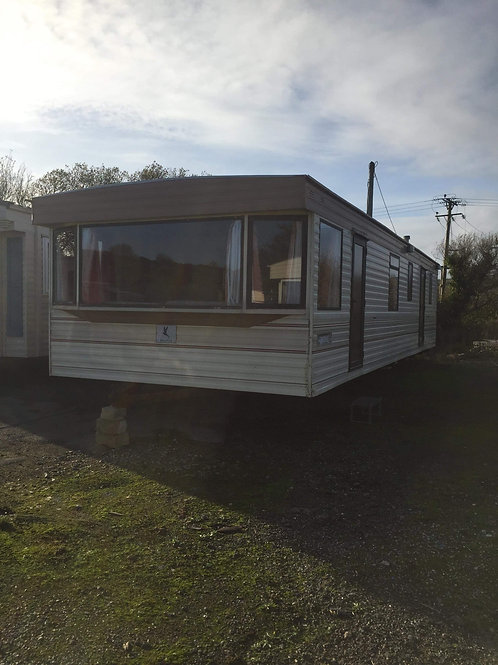 35x12 2 bed £4895
