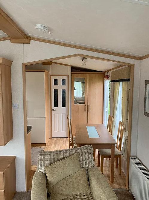 #31 Bk Salisbury  3 bed single glazed  38x12