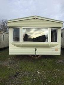 36x12 2 bedrooms  CH and DG
