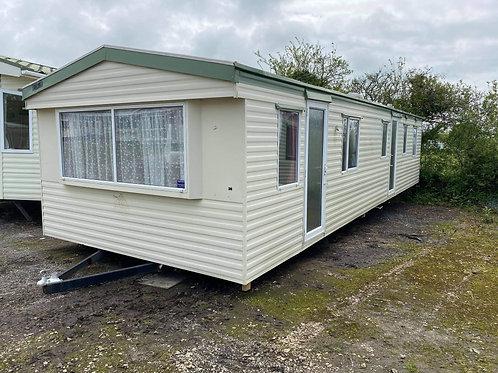 3 bedrooms  Upvc windows £10995 37x12