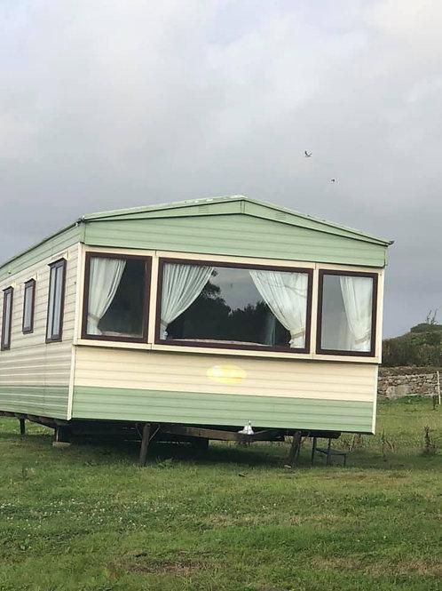 #21 Static Caravan 3 Bed