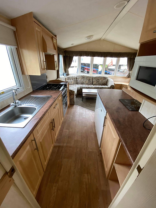 2 bed Willerby Westmorland  30x12 CH and DG £14995