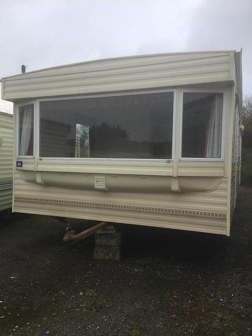 #23 Static Caravans - 6 Units Available