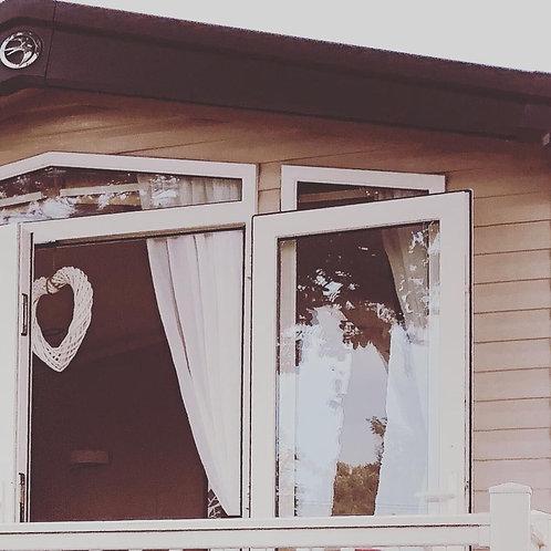 Swift Barritz 39x12.6 2018 3 bedrooms  Ch and DG