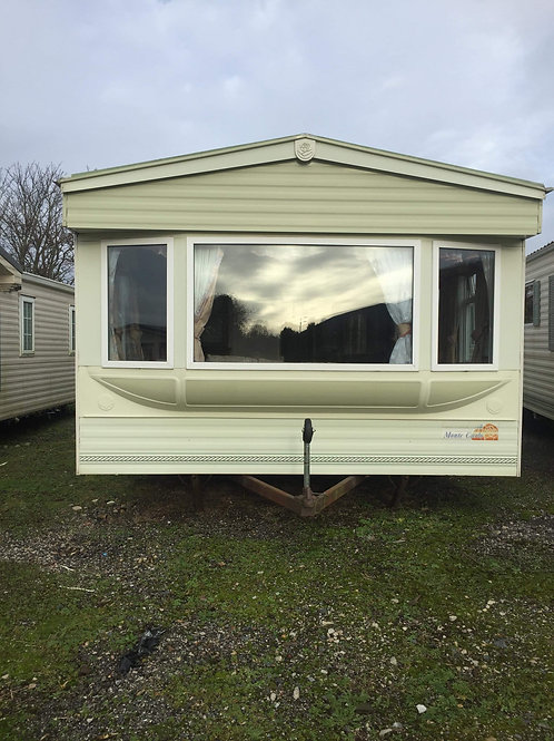 36x12 2 Bed  Ch and dg £11995