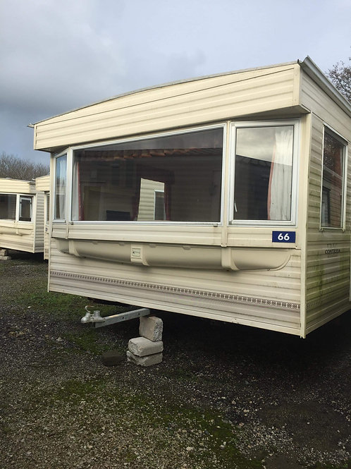 2 bed 35x12 £5475