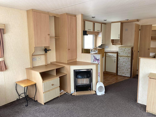 3 bed pitched roof Upvc windows  £13995