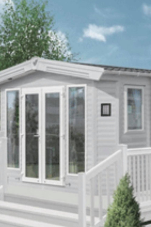 Willerby Sheraton  2019 2 bed  New  40x13  Ch and dg £55k
