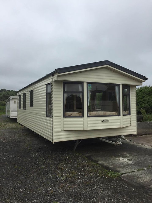 #16 Willerby Westmorland 28x12 2 Bed