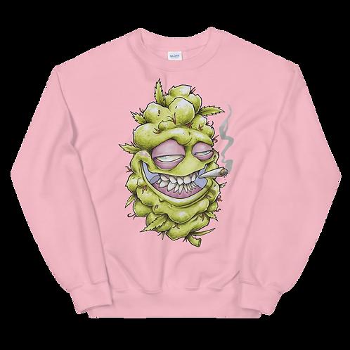 STRAINGE Unisex Sweatshirt