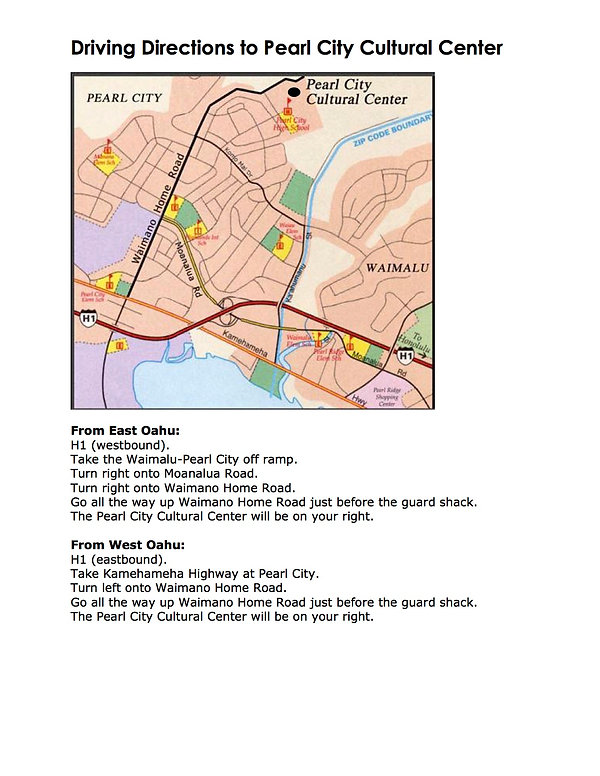 driving_directions_to_pearl_city_cultura