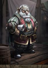 Headmaster Gulfin