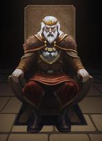 King Aber