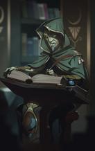 Master_Librarian