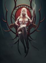 Queen Elenar
