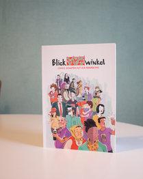 Blickwinkel Comic