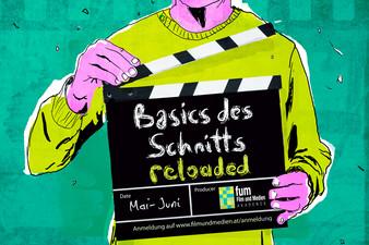Filmkurs Plakat