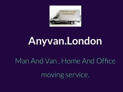 Home and office removal