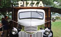 achat d'un camion à pizza