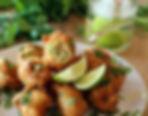 Cuisine caribéenne en food truck pour entreprise