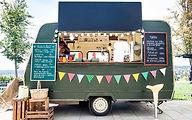 food truck original et innovant