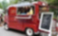 achat de camion à hot-dog