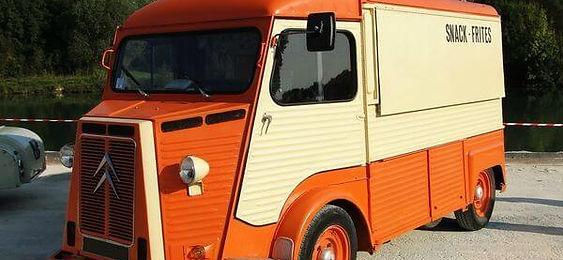 location de Food truck pour événement d'envergure - food truck our festival