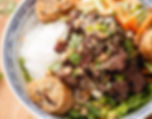 Cuisine asiatique en food truck pour entreprise