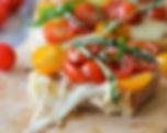 Food Truck de cuisine Italienne