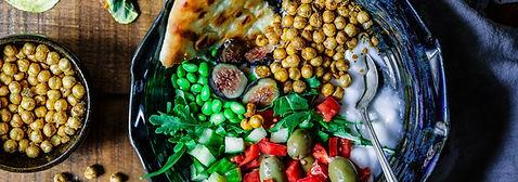 food truck libanais, camion restaurant libanais