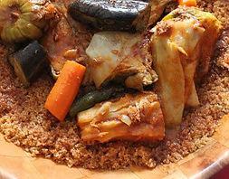 Tiep Bou Dien, food truck de cuisine africaine