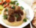 Pita Falafel, food truck de cuisine cacher