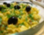 Bacalhau, food truck de cuisine portugaise