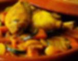 Couscous, food truck de cuisine marocaine