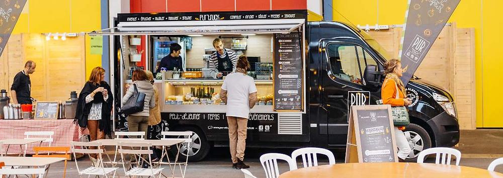 Optimiser la gestion de son food truck