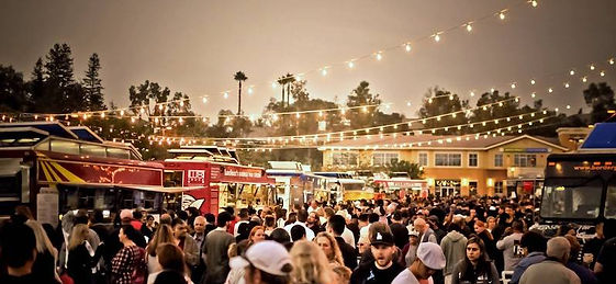 Food truck pour événement d'envergure - food truck our festival