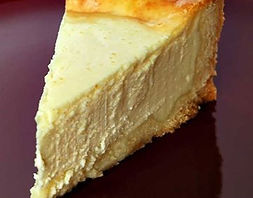 Cheesecake, food truck de cuisine cacher