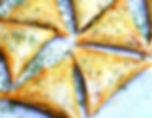 brick, food truck de cuisine marocaine