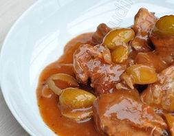 veau aux olives, food truck de cuisine corse